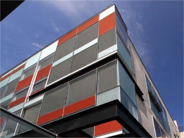 Galileo Apartments Pascal Arquitectos