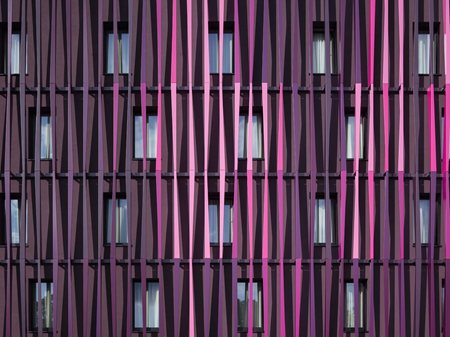 Hotel Tivoli CROSS Architecture