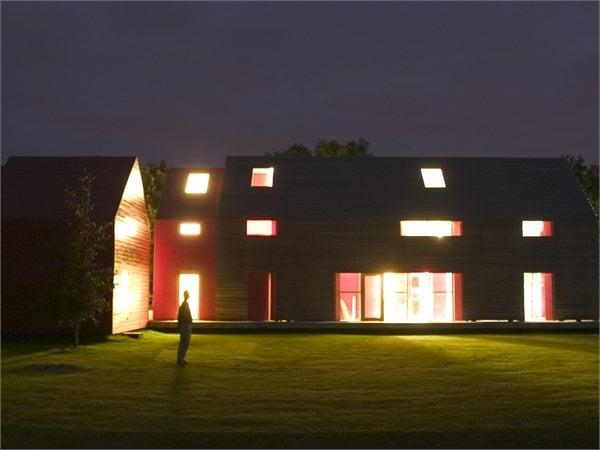 Sliding House dRMM Architects