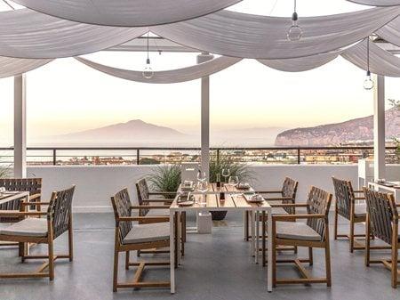 J - Japanese Contemporary Restaurant FADD Architects