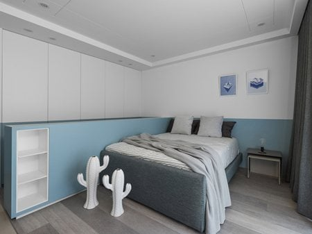 Residence G W&Li Design