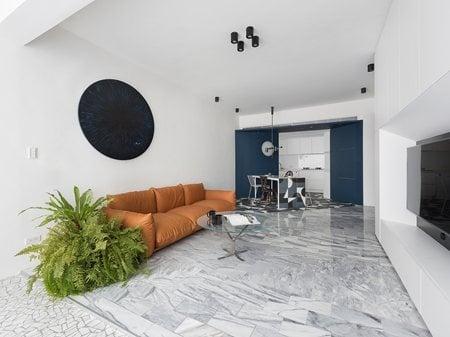 Residence C.L. W&Li Design