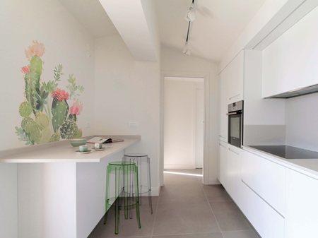 Architettura d'interni Moreno Farina Studio