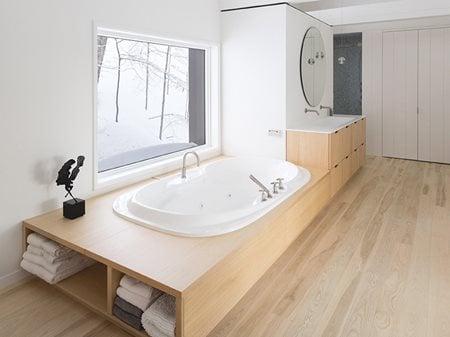 Residence Maribou Alain Carle Architecte