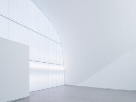 ICA - Institute for Contemporary Art Steven Holl Architects