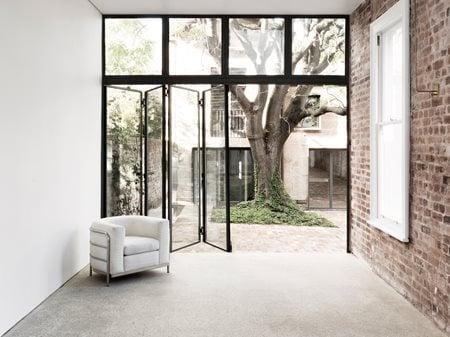 Italianate House Renato D'Ettorre Architects
