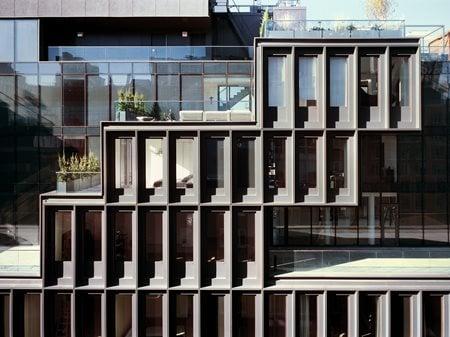 15 Renwick Condominium  ODA New York