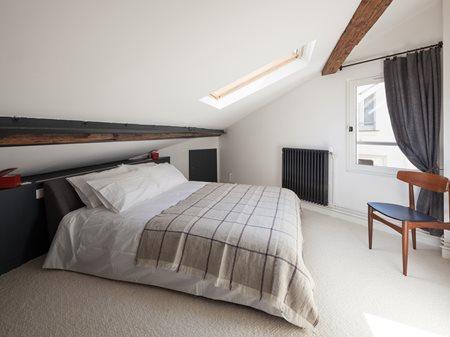 Casa Raspail A53  | architecture + interior design |