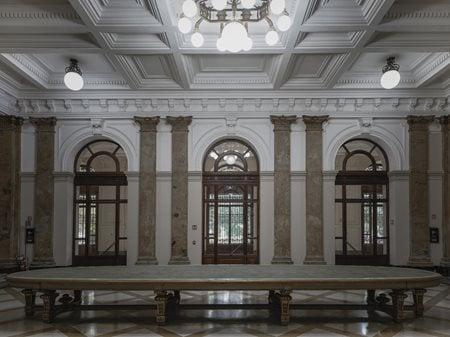 Palazzo della Luce Jaeger Kahlen Partner