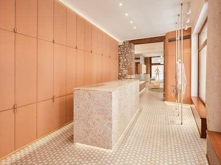 Parah Boutique - Verona FORO Studio