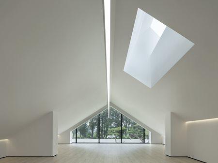 Song Art Museum Vermilion Zhou Design Group