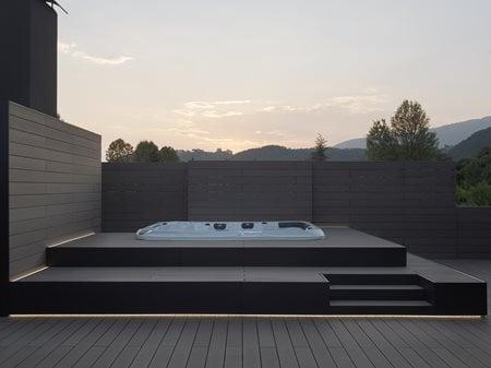 House AB Didonè Comacchio Architects