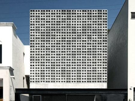 Casa 9x20 S-AR stación-ARquitectura