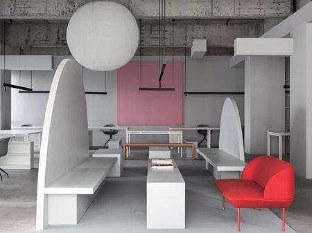 XZONE Office AD ARCHITECTURE