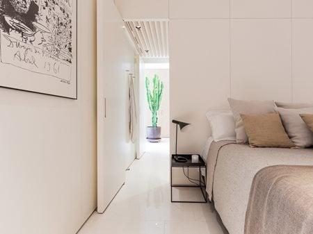 Argentona apartment YLAB Arquitectos