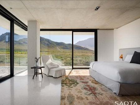 Restio River House SAOTA