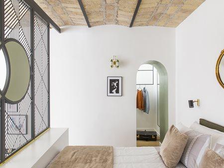 Casa Moreno Studio Tamat