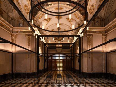 Convent Carmen Francesc Rifé Studio