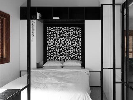 Ax3 - Family Apartment Design  Studio ETN
