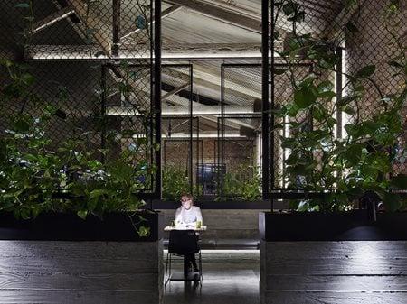 Transformer Breathe architecture