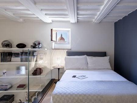 Flat Eleven Pierattelli Architetture