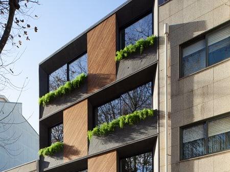 429 Foz Housing dEMM arquitectura