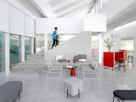 CWITM Office MDDM STUDIO