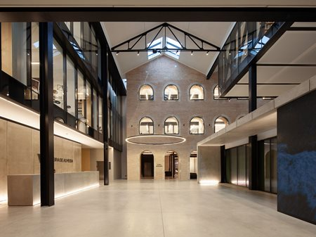 VdA – Vieira de Almeida's new headquarters PMC Arquitectos