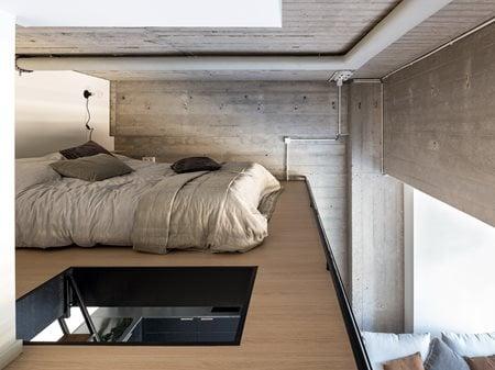 StartSmart Living - Urban lofts BNLA architecten