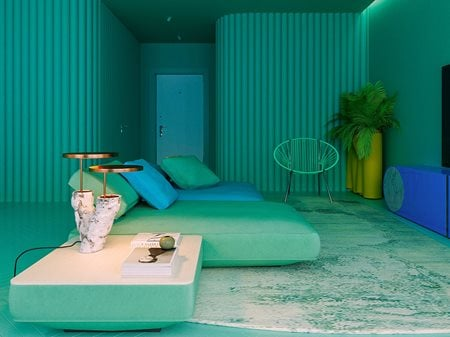 Apartment in New York City Dmitry  Reutov