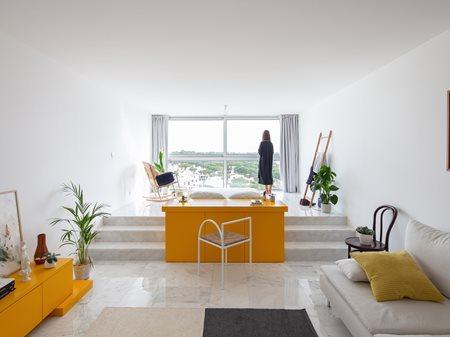 Architectural (dis)order Corpo Atelier