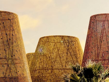 Spain Pavilion at Expo 2020 Dubai amann-canovas-maruri