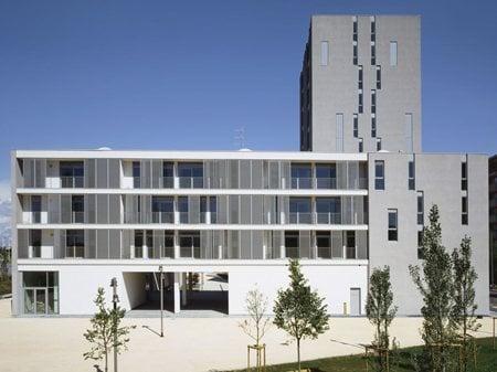 Abitare a Milano - Via Gallarate MAB Arquitectura
