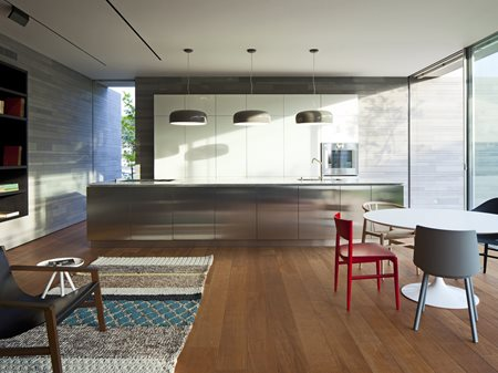 Linear Anderman Architects