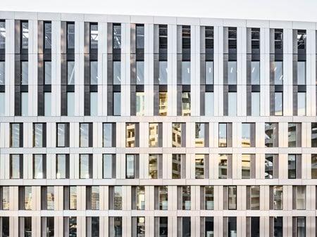 Green Office® ENJOY - timber construction Dietmar  Eberle