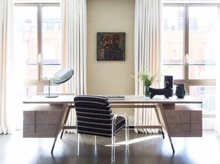 Cheyne Terrace  Studio Ashby