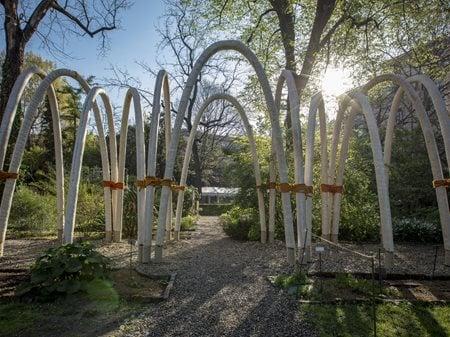 The Circular Garden Carlo Ratti Associati