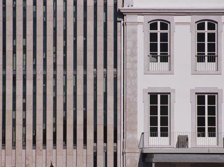 Palácio de Santa Catarina tnp arquitectura