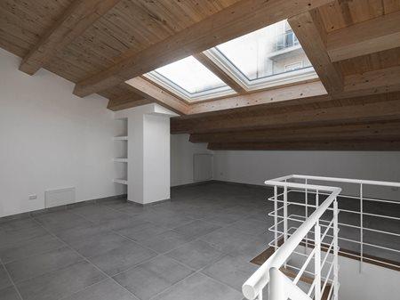casa MAGA Sebastiano Fazzi Atelier di Architettura
