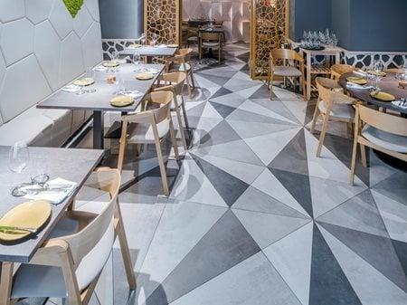 Textúra Restaurant Hello Wood