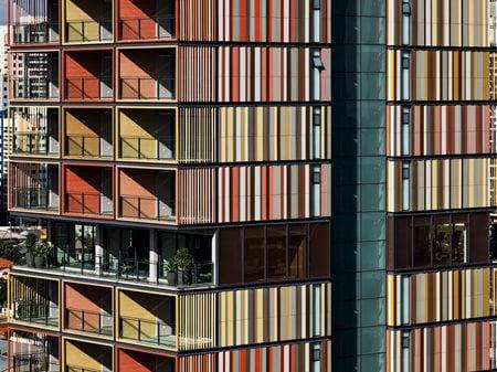 Torre Forma ITAIM b720 Arquitectos