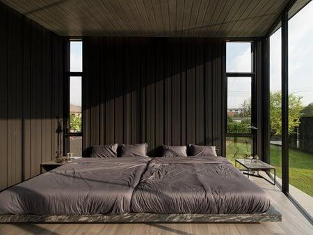 Y/A/O Residence OCTANE ARCHITECT & DESIGN