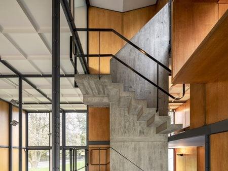 Pavillon Le Corbusier Le Corbusier