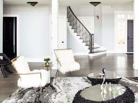Hudson Valley Sasha Bikoff Interior Design