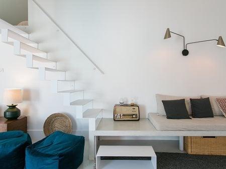 House Rehabilitation  Studio A+1
