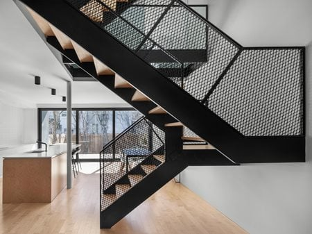 Dessier residence naturehumaine [architecture+design]