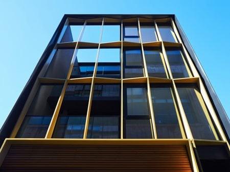 Burwood Road Apartments DROO | Da Costa Mahindroo Architects