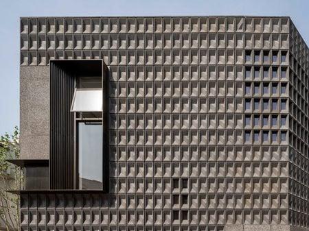 Aranya Art Center Neri&Hu Design and Research Office