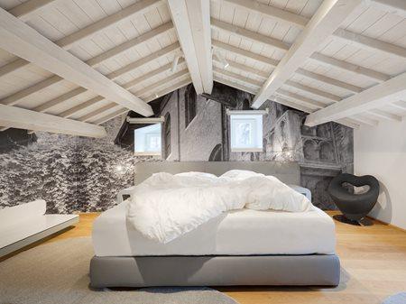 LORDS OF VERONA - Luxury Apartments  Simone Micheli