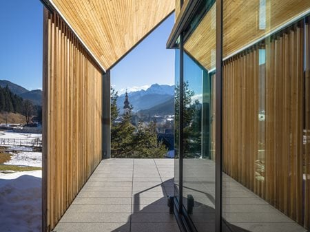 Z House GEZA - Gri e Zucchi Architettura